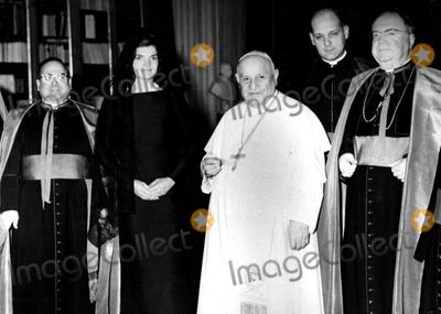 Jacqueline Kennedy Onassis Photo - Jacqueline Kennedy Onassis SorciGlobe Photos Inc Jacquelinekennedyonassisobit