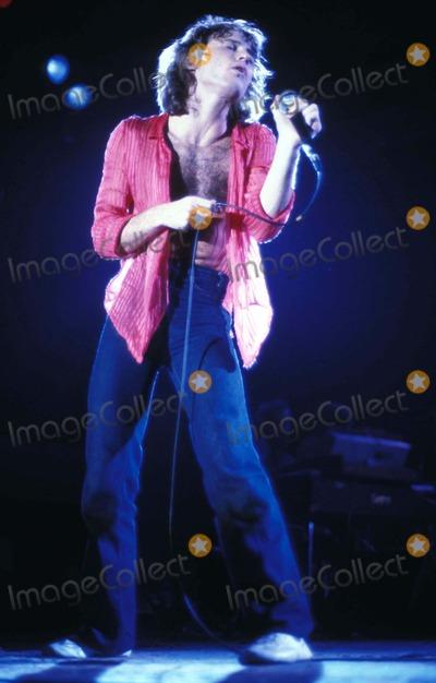 Andy Gibb Photo - Andy Gibb 1978 Photo by Dennis BarnaGlobe Photos