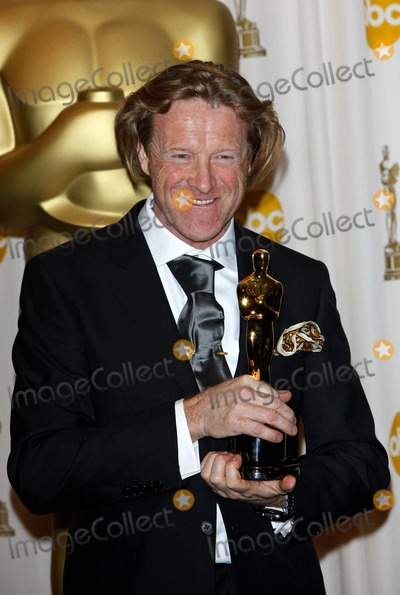 Anthony Dod Mantle Photo - Anthony Dod Mantle Cinematographer the 81st Annual Academy Awards (Oscars) Press Room Held at the Kodak Theatre in Hollywood California 02-22-2009 Photo by Kurt Krieger-allstar-Globe Photos Inc
