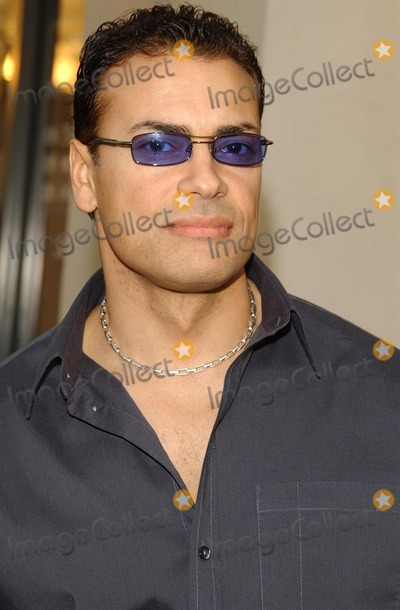 Benny Nieves Photo -  Empire Premiere Sunset Theaters West Hollywood CA 02122002 Photo by Amy GravesGlobe Photosinc2002 (D) Benny Nieves