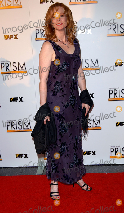 Mary McDonough Photo - 7th Annual Prism Awards at the Henry Fonda Music Box Theatre Hollywood CA 0582003 Photo by Fitzroy BarrettGlobe Photos Inc 2003 Mary Mcdonough