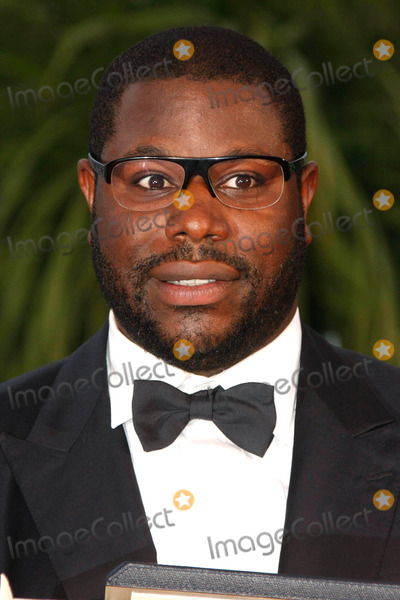 Steve Mcqueen Photo - Camra Dor Winner Director Steve Mcqueen Posing at the Winners Photocall on Closing Night of the 2008 Cannes Film Festival at Palais Des Festivals Cannes France on May 25th 2008 Photo Alec Michael-Globe Photos Inc