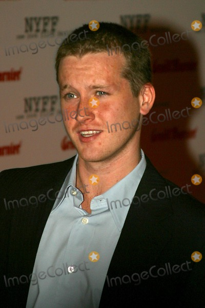 Tom Guiry Photo - Mystic River Premiere at the Avery Fisher Hall in Lincoln Center New York City 10032003 Photo Rick Mackler  Rangefinders  Globe Photos Inc 2003 Tom Guiry