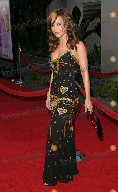 Lacey Chabert Photo - Mean Girls World Premiere at the Cinerama Dome Theatre in Hollywood CA 04192004 Photo by Kathryn IndiekGlobe Photos Inc 2004 Lacey Chabert