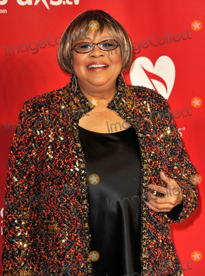 Mavis Staples Photo - Mavis Staples attending the 55th Annual Grammy Awards Musicares Person of the Year Held at the Los Angeles Convention Center in Los Angeles California on February 08 2013 Photo by D Long- Globe Photos Inc