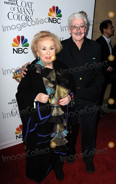 Doris Roberts Photo - Doris Roberts attending the Cast and Crew Screening of Coat of Many Colors Held at the Egyptian Theatre in Hollywood California on December 2 2015 Photo by David Longendyke-Globe Photos Inc