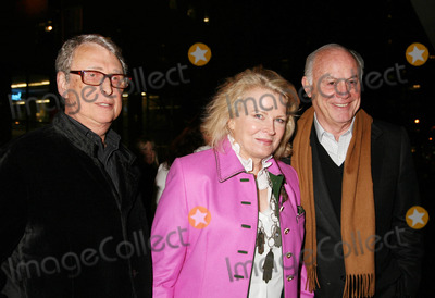 Candace Bergen Photo - Hbo Presents New York Premiere of John Adams Museum of Modern Art NYC March 3 08 Photos by Sonia Moskowitz Globe Photos Inc 2008 Mike Nichols Candace Bergen and Marshall Rose