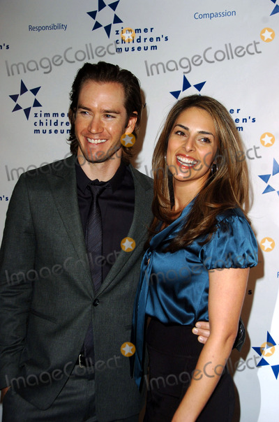 Ann Russell Photo - Mark-paul Gosselaar and Lisa Ann Russell During the Zimmer Childrens Museum 8th Annual Discovery Award Dinner Held at the Beverly Hills Hotel on November 6 2008 in Beverly Hills Calofornia Photo Jenny Bierlich - Globe Photos