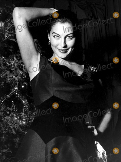 Ava Gardner Photo - Ava Gardner Photo by Globe Photos Inc