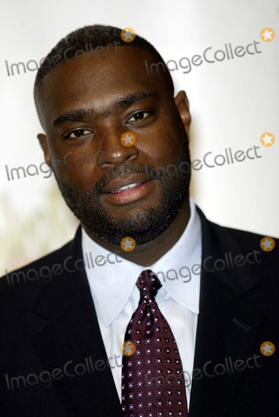 Antwone Fisher Photo - Antwone Fisher Showest Awards Hotel  Casino Paris Las Vegas NV 03062003 Photo by Alec MichaelGlobe Photos Inc