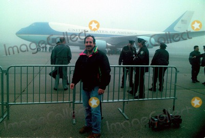 AIRFORCE ONE Photo - AIRFORCE ONE