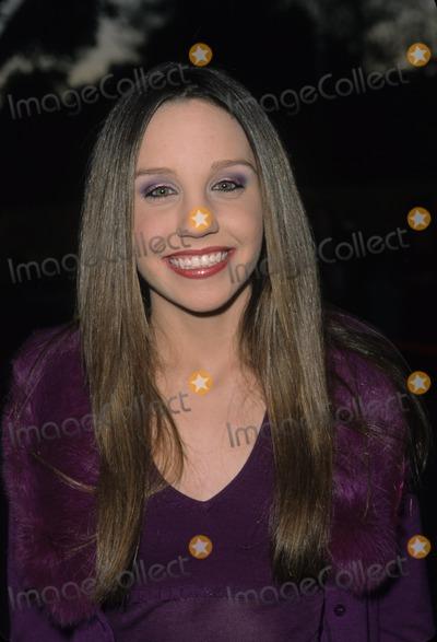 Amanda Bynes Photo - Amanda Bynes 5th Young Star Awards at Cbs Studios in Los Angeles 2000 K20456fb Photo by Fitzroy Barrett-Globe Photos Inc