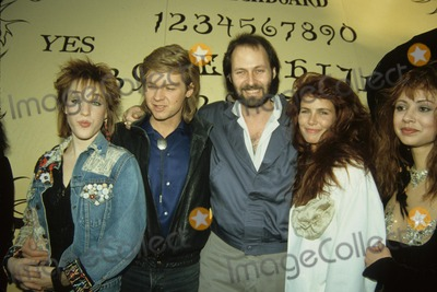 Tawny Kitaen Photo - Tawny Kitaan Kathleen Wilhoite Stephen Nichols Kevin Tenney 1987 F3091 Photo by Bob V Noble-Globe Photos Inc