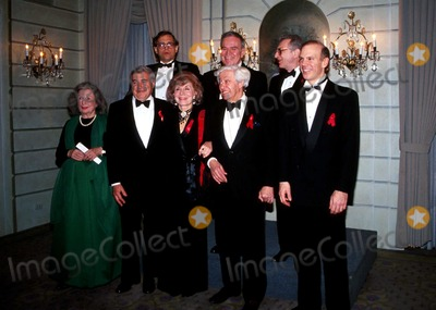 Betty Comden Photo - Sd020193 Drama League Awards Broadway Lyricists Geraldine Fitzgerald_betty Comden Adolph Green_fred Ebb Photo by Mitchell Levy RangefinderGlobe Photosinc Obit