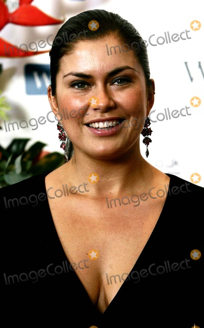 Amanda Lamb Photo - Amanda Lamb attends the British Book Awards in the Great Room at the Grosvenor House Hotel on Park Lane in London W1 Travel Television Presenter Amanda Lamb Travel Television Presenter 29032006 K47372 Photo by Allstar-Globe Photos