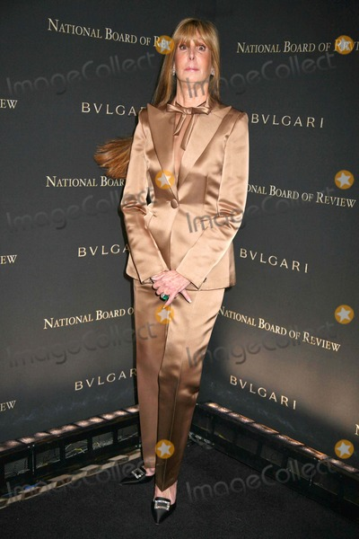 ANNIE SCHULHOF Photo - The National Board of Review Motion Pictures Awards Gala Presented by Bulgari Cipriani New York City 01-14-2009 Photos by Sonia Moskowitz Globe Photos Inc 2009 Annie Schulhof