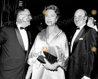 Agnes Moorehead Photo - Agnes Moorehead Photo by Globe Photos Inc
