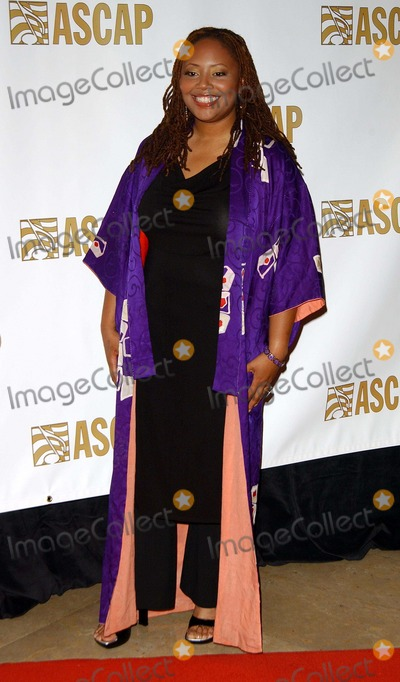 Lalah Hathaway Photo - Jay-z and Rick James Honored with Ascap Award at the Beverly Hilton Hotel Beverly Hills CA 06282004 Photo by Fitzroy BarrettGlobe Photos Inc 2004 Lalah Hathaway