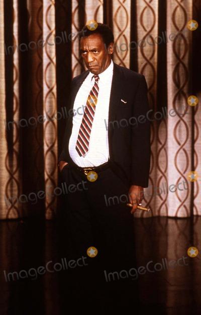 Johnny Carson Photo - Bill Cosby on Johnny Carson Show 1982 12350 Photo by Allan S Adler-ipol-Globe Photos Inc