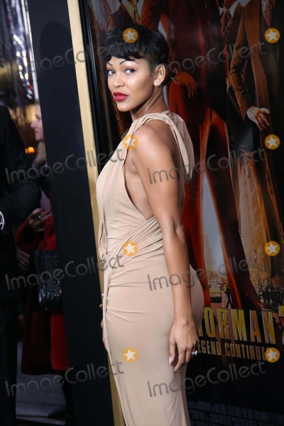 Meagan Good Photo - The Us Premiere of Anchorman 2the Legend Continues the Beacon Theater NYC December 15 2013 Photos by Sonia Moskowitz Globe Photos Inc 2013 Meagan Good