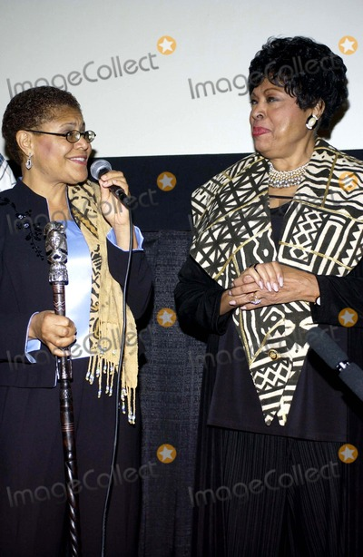 Herb Jeffries Photo - NIGHT OF TRIBUTE WAS HELD AT THE MAGIC JOHNSON THEATRE ON FEBRUARY 12 2005 BABU OFFICIATED THE EVENT AWARDEES OSCAR BROWN JR LIFETIME AWARDBILL JONES PIONEER AWARD  CONGRESSWOMAN DIANE WATSON DIVERSITY AWARD ISAIAH WASHINGTON CANADA LEE AWARD HERB JEFFRIES LIFETIME AWARDAND VANESSA WILLIAMS BEAH RICHARDS AWARDSSTATE ASSEMBLYWOMAN KAREN BASS  CONGRESSWOMAN DIANE E WATSONPHOTO BY VALERIE GOODLOE-GLOBE PHOTOSINCK41742VG