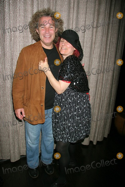 Brad Elterman Photo - a Collection of Candid Portraits by Award Winning Photographer Mark Seliger W-los Angeles Westwood CA 04-17-2007 Brad Elterman and Jenny Lens Photo by Clinton Hwallace -photomundo-Globe Photos Inc