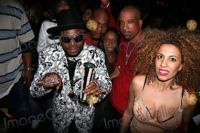 Archbishop Don Magic Juan Photo - Dorian Gregorys Birthday Bash Basque Hollywood CA 01-26-2006 Photo Clinton Hwallace-photomundo-Globe Photos Inc Archbishop Donmagic Juan Dorian Gregory and Lesey Mess