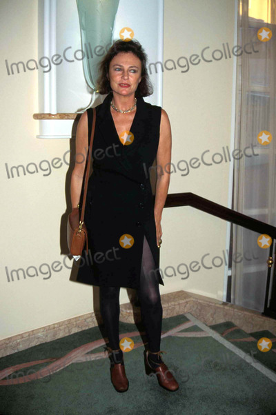 Jackie Bisset Photo - Sidney Sheldon Book Party 9-9-1997 ( Jacqueline ) Jackie Bisset Photo Bygeller-michelson-Globe Photos Inc