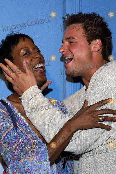 Adam Baratta Photo - - Big Brother 2s Winners Party Belly Tapas Bar and Lounge Hollywood CA September 25 2002 Photo by Tom RodriguezGlobe Photos Monica Bailey and Adam Baratta