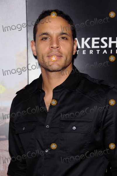 Adam Rodriquez Photo - Adam Rodriquez attending the Los Angeles Premiere of Lincoln Lawyer Held at the Arclight Cinerama Dome in Hollywood California on 31011 photo by D Long- Globe Photos Inc 2011