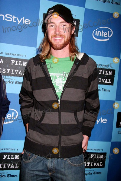 Sean Flynn Photo - Los Angeles Film Festival 2006 Presents the Beach Party at the Threshold of Hell Premiere Screening Majestic Crest Theatre Westwood CA 07-01-2006 Photo Clinton H Wallace-photomundo-Globe Photos Inc Sean Flynn