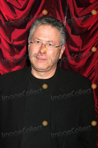 Alan Menken Photo - Opening Night of Gypsy St James Theater 03-27-2008 Photos by Rick Mackler Rangefinder-Globe Photos Inc2008 Alan Menken