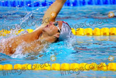 Aaron Peirsol Photo - Aaron Peirsol USA Swimming Athens Greece 16082004 Di570 Photo ByallstarGlobe Photos Inc 2004