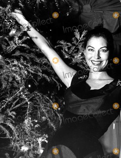 Ava Gardner Photo - Ava Gardner Globe Photosinc