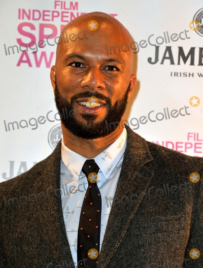 Lonnie Rashid Lynn Jr Photo - Lonnie Rashid Lynn Jr Common attending the 2013 Film Independent Spirit Awards - Nominations Announcement Held at the W Hotel Hollywood in Hollywood California on November 27 2012 Photo by D Long- Globe Photos Inc