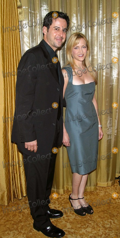 Lori Heuring Photo - Jonathan Silverman and Lori Heuring K26975mr Cool Comedy-hot Cuisine Fundraiser For Scleroderma Research Regent Beverly Wilshire Hotel Beverly Hills CA Nov 01 2002 Photo by Milan RybaipolGlobe Photos Inc