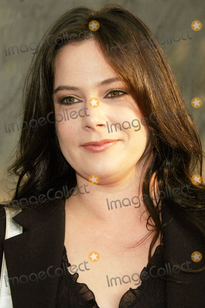 Liza Snyder Photo - Liza Snyder - Cbs Summer Press Tour Party - Armand Hammer Museum - Westwood CA - 07-19-2005 - Photo by Nina PrommerGlobe Photos Inc2005 -