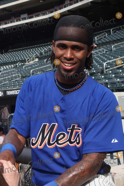 Jose Reyes Photo - New York Mets Vs New York Yankees Citi Field Queens New York 05-22-2010 Jose Reyes Photo by Barry Talesnick-ipol-Globe Photos Inc 2010
