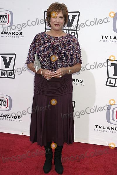Vicki Lawrence Photo - 2005 Tv Land Awards at the Santa Monica Airport Barker Hangar Santa Monica California 03-13-05 Photo Clinton H WallacephotomundoGlobe Photos 2005 Vicki Lawrence