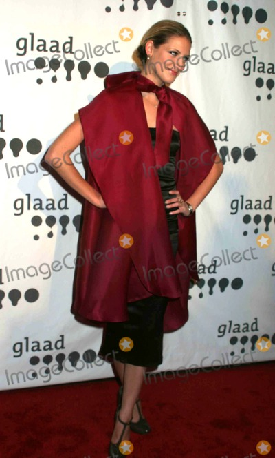 Melrose Bickerstaff Photo - Glaad Media Awards Held at the Marriott Marquis Hotel  New York City 03-26-2007 Photo by Paul Schmulbach-Globe Photos 2007 Melrose Bickerstaff