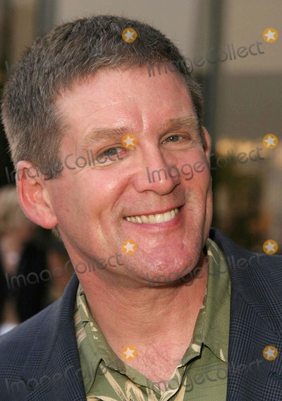 Anthony Heald Photo - Anthony Heald - Fox 2003 Summer Tca Party - Asrra Pacifici Design Center - West Hollywood CA - 07182003 - Photo by Nina PrommerGlobe Photos Inc2003
