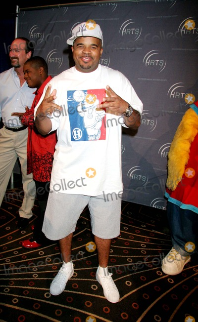 Claude Brooks Photo - Hollywood Radio  Television Society Presents Kids Day 2007 Hosted by Kyle Massey Hollywood and Highland-grand Ballroom Hollywood CA 08-15-07 Claude Brooks Photo Clinton H Wallace-photomundo-Globe Photos Inc