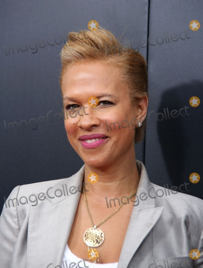 Tonya Lewis Lee Photo - Lexus and the Weinstein Company Present the World Premiere of Lexus Short Films Sva Theater NYC August 6 2014 Photos by Sonia Moskowitz Globe Photos Inc 2014 Tonya Lewis Lee