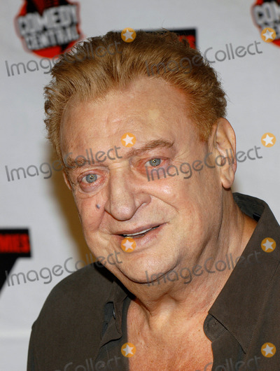 Rodney Dangerfield Photo - the Commies Comedy Centrals First Ever Awards Arrivals at Sony Pictures in Culver City CA 11222003 Photo by Fitzroy BarretGlobe Photos Inc2003 Rodney Dangerfield