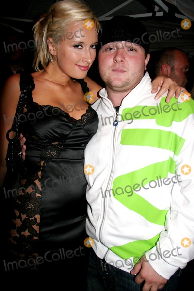 Nic Nac Photo - Femme Fatales Magazine and Forplays Halloween Costume Couture Fashion Show - Afterparty Element Hollywood CA 10-24-2005 Photo Clintonhwallace-photomundo-Globe Photos Inc Nic Nac and Alex Petrou - Both Are From the Movie Bottums Up