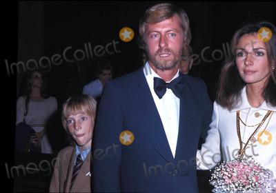 Jennifer ONeill Photo - Jennifer Oneill and Joe Kaster 1974 M2305b Photo by Irv Steinberg-Globe Photos