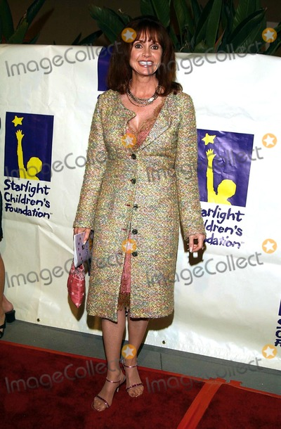 Jackie Zeman Photo -  19th Starlight Childrens Foundation Fundraiser at the Hollywoodhighland Grand Ballroom in Hollywood CA 040602 Jackie Zeman Photo by Amy GravesGlobe Photos Inc