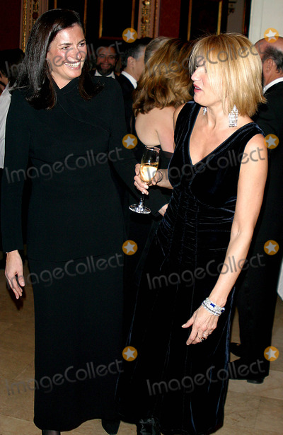 Kennedy Photo - Mary Kennedy_ellen Barkin K27615jbb Sd1203 the 5th Annual Food Allergy Ball at the Plaza Hotel in New York City Photo Byjohn BarrettGlobe Photos Inc