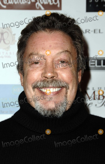 Tim Curry Photo - The Bario Symphony Cocktail Fundraiser at Sonora Cafe in Los Angeles CA 11-12-07 Image Photo James Dimmick  Globe Photos