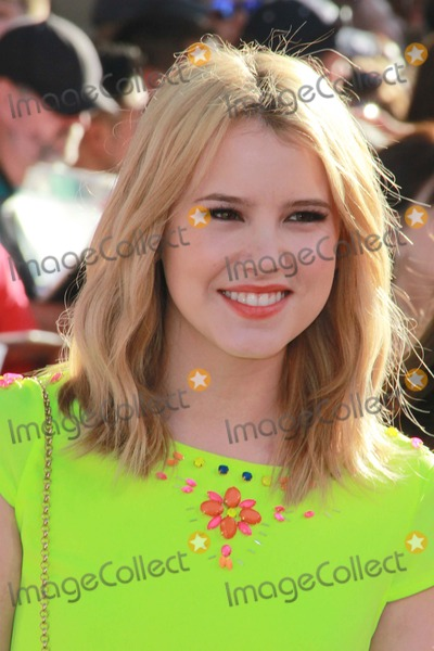 Taylor Spreitler Photo - Taylor Spreitler attends Targets Presentation of the World Premiere of disneys Planes on August 5 2013 at the El Capitan Theatre in Los Angelesca USA Photo TleopoldGlobephotos
